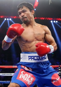 Manny Pacquiao cropped